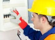 Instalaciones y acometidas eléctricas. solicite una visita sin compromiso. whatsapp: 0981412606