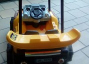 carro a bateria para niÑos