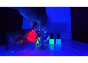 Esmalte neon 100% diversion - eventos