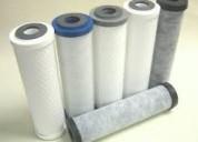 Purificadores de agua y aire a base de ozono, mantenimiento, reparación, venta de filtros