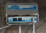 Reparación y mantenimiento, purificador de ozono, agua, aire, filtros instalamos en quito, gye, etc