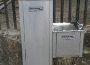 Bebederos de agua mantenimiento cambio de filtros
