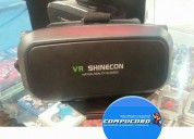 Gafas vr shinecon
