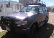 Toyota land cruiser 94 flamante