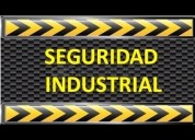 Seguridad industrial integral