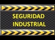 Seguridad industrial integral