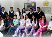Centro especializado en cuidado integral terapeutico