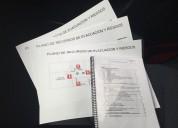 Plan de emergencia. mapas de evacuaciÓn. garantizado.