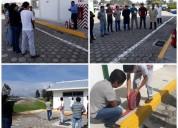 Seguridad e higiene ocupacional. trabajo garantizado