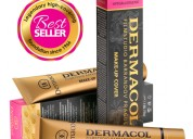 Dermacol make-up cover base de total covertura ecuador