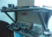 Vendo taller de joyería artesanal