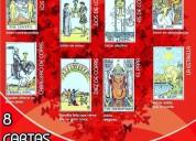 Lecturas de tarot y más (0981683204)