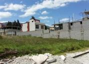 Terreno esquinero para construir hermosa ???vivienda..precio de oportunidad $22 mil dolares..