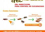 Eliminador de cucarachas de uso profesional