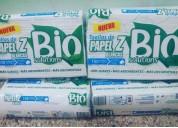 Productos biodegradables de limpieza