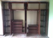 Muebles de cocina closets puertas