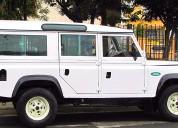 jeep land rover defender