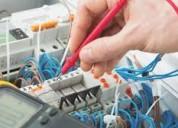 Electricista del hogar de cuenca