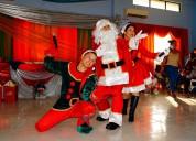Animaciones infantiles, hora loca, dj, somos p-k-Ñitos dancers cel 0991677637