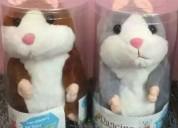 Hamster repite todo