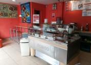 Vendemos mokado helados a la plancha & cafe