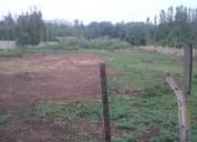 Vendo terreno guayllabamba