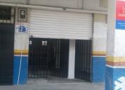 Alquiler de local comercial en el centro de guayaquil