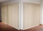 Persianas cortinas cielo raso reparacion mantenimiento instalacion quito 0983793344