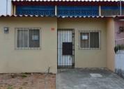 Vendo casa en villa espaÑa etapa malaga