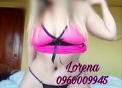 Un encuentro caliente con lorenita, experta chica masajista erotica, nueva ambato