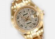 Vendo relojes para negocio