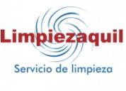 Lavado o limpieza muebles alfombras casas oficinas guayaquil