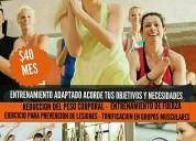 Fitnees club sthetical center