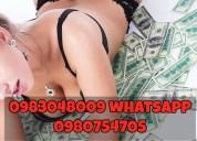 Buena paga diaria se necesita jovenes chicas para spa erÓtico