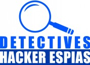 Detectives investigadores hackerspias 0988037630