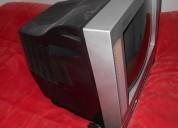Televisor de 14 pulgadas marca king song