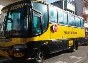 Bus escolar 2003