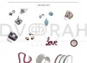 Fabrica de joyas oro18k y plata