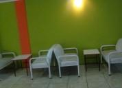 Vendo Ó invierto- sillones y mesas para karaoke bar discoteka quito-ecuador