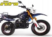 motos nuevas sin entrada a credito con matricula