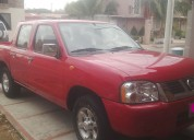 Nissan frontier. no revendedores