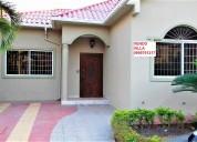 Vendo de  oportunidad villa  en urb portal al sol, guayaquil