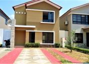 Vendo de oportunidad linda villa en urb ciudad celeste, guayaquil