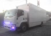 Transporte de carga pesada y mudanzas a nivel nacional.098