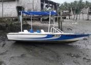 Vendo bote deportivo