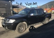Nissan navara pick-up 3.0