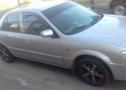 Mazda alegro 2005