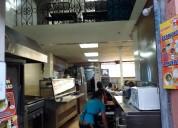 Restaurante de pollos asados