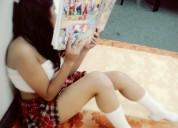 !!gaby linda chica de casa estudiante colegiala!!18 años alta delgada adolecente !!sur de quito!!