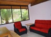 Bellas casas de alquiler quinta kronopios vilcabamba taxiche
